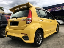 2014 PERODUA MYVI 1.5 EXTREME (A) CCRIS AKPK CAN LOAN ** CTOS PTPN CAN LOAN ** FULL LOAN AVAILABLE **