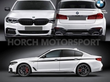 BMW G30 5Series Carbon Fiber M Performance Bodykit set Exterior & Body Parts > Car body kits
