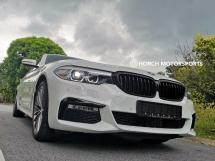 BMW G30 M Tech M Sport PP Bodykit Taiwan No.1 Brand Exterior & Body Parts > Car body kits
