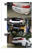 BMW G30 M Tech M Sport PP Bodykit Taiwan No.1 Brand Exterior & Body Parts > Car body kits