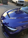 Bmw F30 3series M4 GTS Design Bonnet Hood Exterior & Body Parts > Car body kits