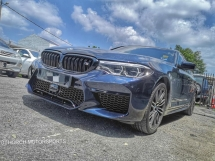 BMW G30 530i Convert M5 alike Bodykit set  Exterior & Body Parts > Car body kits