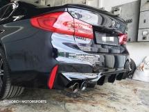 BMW G30 530i Convert M5 alike Bodykit set  Exterior & Body Parts > Car body kits