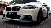 BMW F10 Vorsteiner  Carbon Fiber Front Lip  Exterior & Body Parts > Car body kits