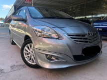 2011 TOYOTA VIOS  1.5 G AT NEW FACELIFT