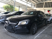 2014 MERCEDES-BENZ A-CLASS A45 AMG SPORT BUCKET SEAT 2014 UNREG PRICE NO SST NO GST