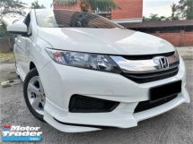 2015 HONDA CITY 1.5 S PLUS TIPTOP 1OWNER F/LOAN NEGO UNDER WARRANTY BY HONDA/ 0%DOWNPAYMENT