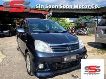 2009 PERODUA VIVA 1.0 ELITE FULL (AUTO)2009 Only 1 LADY Owner, 63K Mileage, TIPTOP, ACCIDENT-Free, DIRECT-Owner, with AIRBEG & SIDE WINDOW CONTROLLER
