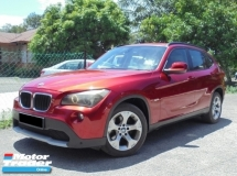 2011 BMW X1 2.0 sDrive18i E83 Petrol Sport Luxury SUPERB LikeNEW