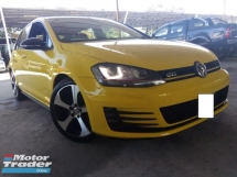 2015 VOLKSWAGEN GOLF GTI * RARE EXCELLENT CONDITION OR WE REFUND YOUR TRAVEL PETROL