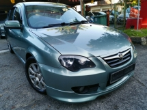 2012 PROTON PERSONA Proton PERSONA 1.6 ELEGANCE HIGH LINE (A) 1 OWNER FULL BODYKIT