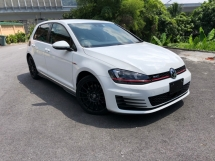 2014 VOLKSWAGEN GOLF GTI Tech Pack 2.0 TSI Turbo Flow Design BKIT PCRASH