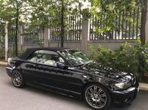 2003 BMW 3 SERIES E46 330CI M sports Auto convertible