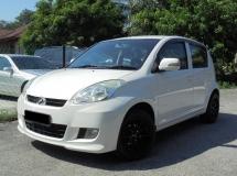 2009 PERODUA MYVI 1.3 EZi Facelift TipTOP Condition LikeNEW
