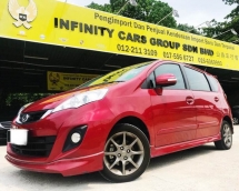 2016 PERODUA ALZA 1.5 ADVANCED LEATHER SEAT MUST VIEW