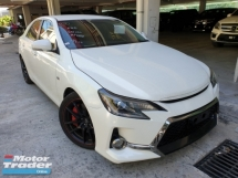 2014 TOYOTA MARK X GS 2.5