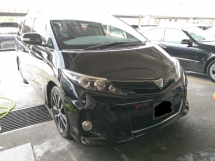 2013 TOYOTA ESTIMA 2.4 ACR50 3rd New Edition TRUE YEAR MADE 2013 NO SST Aeras Original Bodykit reg 2016
