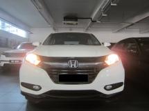 2015 HONDA HR-V HRV 1.8E