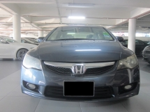 2011 HONDA CIVIC 1.8S