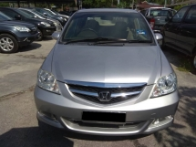 2009 HONDA CITY 1.5 IDSI (A)