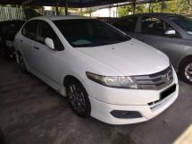 2012 HONDA CITY 1.5E L I-VTEC (A)