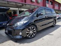 2013 TOYOTA ESTIMA AERAS Facelift Reg 16
