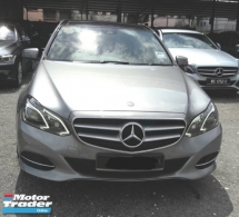 2014 MERCEDES-BENZ E-CLASS E250 CGI 2.0 FACELIFT MODEL SURROUND CAMERA FULL SERVICE RECORD ACCIDENT FREE