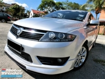 2014 PROTON PREVE 1.6 CFE TURBO / FULL LOAN / 1 OWNER / TIPTOP CONDITION / ACCIDENT FREE