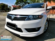 2014 PROTON PREVE 1.6 CFE TURBO / 1 OWNER / FULL LOAN / TIPTOP CONDITION / ACCIDENT FREE