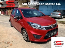 2016 PROTON IRIZ 1.3 Premium FULL Spec(AUTO)2016 Only 1 LADY Owner, 15K Mileage, TIPTOP, ACCIDENT-Free, 2 YEAR WARRANTY, AIRBEGs DUAL AUTO MANUAL Gear