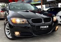 2009 BMW 3 SERIES 320I M-SPORT ULTIMATE E90 LCI W203 C CLASS