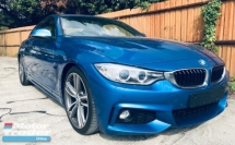 2014 BMW 4 SERIES 428i M Sport 2.0 Turbo Harman Kardon , P/Roof , Reverse Cam , E/M/L SEAT , FREE WARRANTY