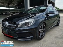 2014 MERCEDES-BENZ A250 AMG Sport Harmon Kardon Panoramic Roof Unreg Sale OFFER