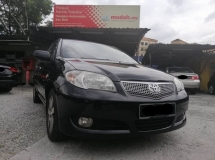 2008 TOYOTA VIOS 1.5 G (A) One owner, full Toyota service