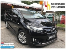 2016 HONDA JAZZ 1.5 (A) FULL SPEC FULL BODYKIT 1 OWNER