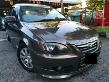 2011 PROTON PERSONA 1.6 ELEGANCE HIGH LINE (A) 1 OWNER