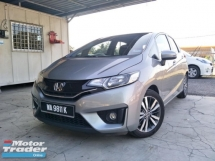 2014 HONDA JAZZ 1.5 V i-VTEC (A) NEW MODEL HIGH SPEC