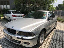 2000 BMW 5 SERIES 525I M sports