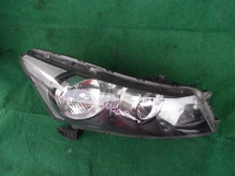 HONDA ACCORD 2010 HEAD LAMP (1SIDE0 Lighting