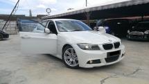 2011 BMW 3 SERIES 320I M-SPORT