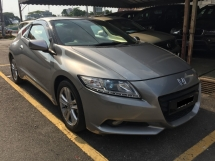 2012 HONDA CR-Z 1.5 (A) Hybrid Actual Year Make
