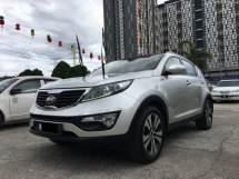 2014 KIA SPORTAGE 2.0 (A) EXCELLENT CONDITION ** SPECIAL PROMOTION ** FULL LOAN AVAILABLE **