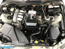 2004 TOYOTA ALTEZZA RS200 YAMAHA BEAM ENGINE NO MODIFIED ONE OWNER ORIGINAL CONDITION