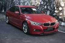 2014 BMW 3 SERIES 320d M SPORT / LANE DEPART ALERT / PRE CRASH / HARMON KARDON