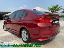 2017 HONDA CITY 1.5 E FULL ORI MILEAGE 27K KM FULL SERVICE AND WARRANTY BY HONDA UNTIL 2021 WORTH BUY NOW