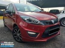 2018 PROTON IRIZ 1.6 PREMIUM (A)demo car 14000km advance spec