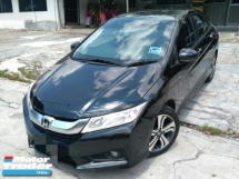 2014 HONDA CITY 1.5 V SPEC (A)