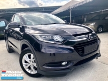 2016 HONDA HR-V 1.8 V (A) FULL SPEC FULL SVR RECORD UNDER WARRANTY HONDA