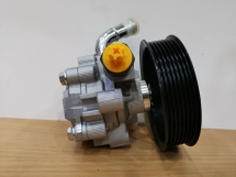 TOYOTA HILUX 16Y 1GD Engine & Transmission