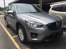 2013 MAZDA CX-5 2.0(A) 46K KM Actual Year Make